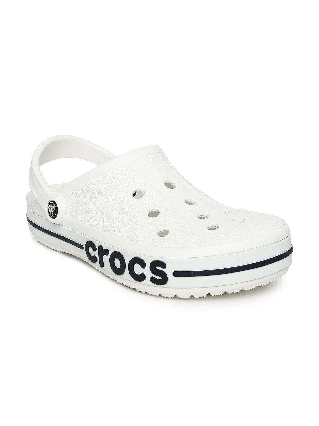 37f39659d White Crocs - Buy White Crocs online in India