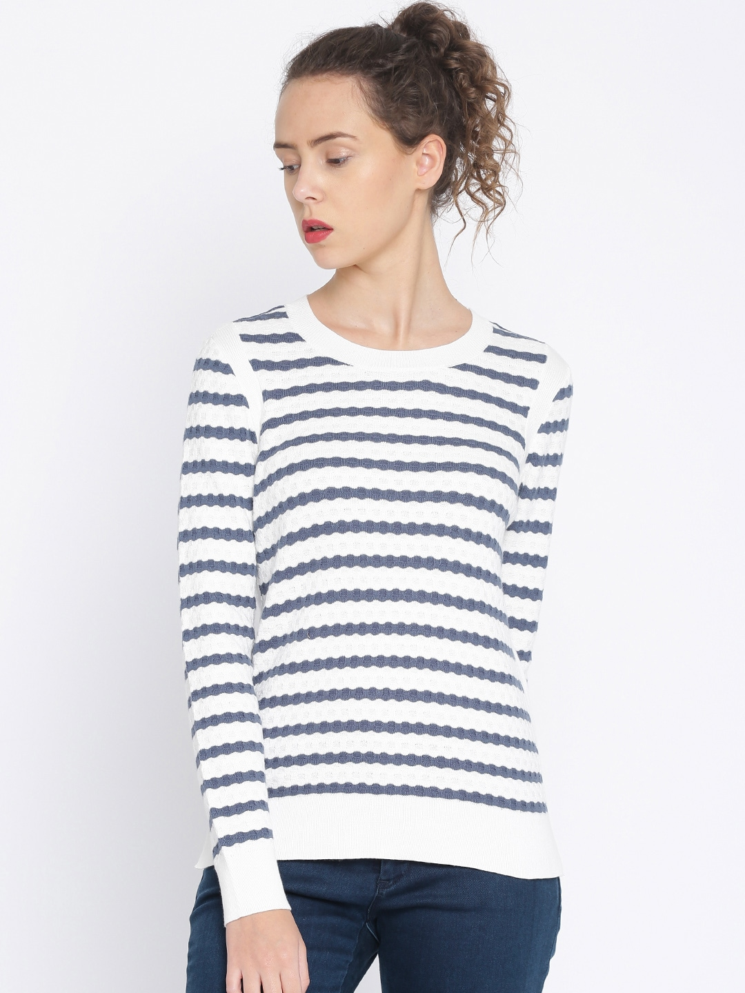 8059b84daf90e2 Tommy Hilfiger Sweaters - Buy Tommy Hilfiger Sweaters online in India