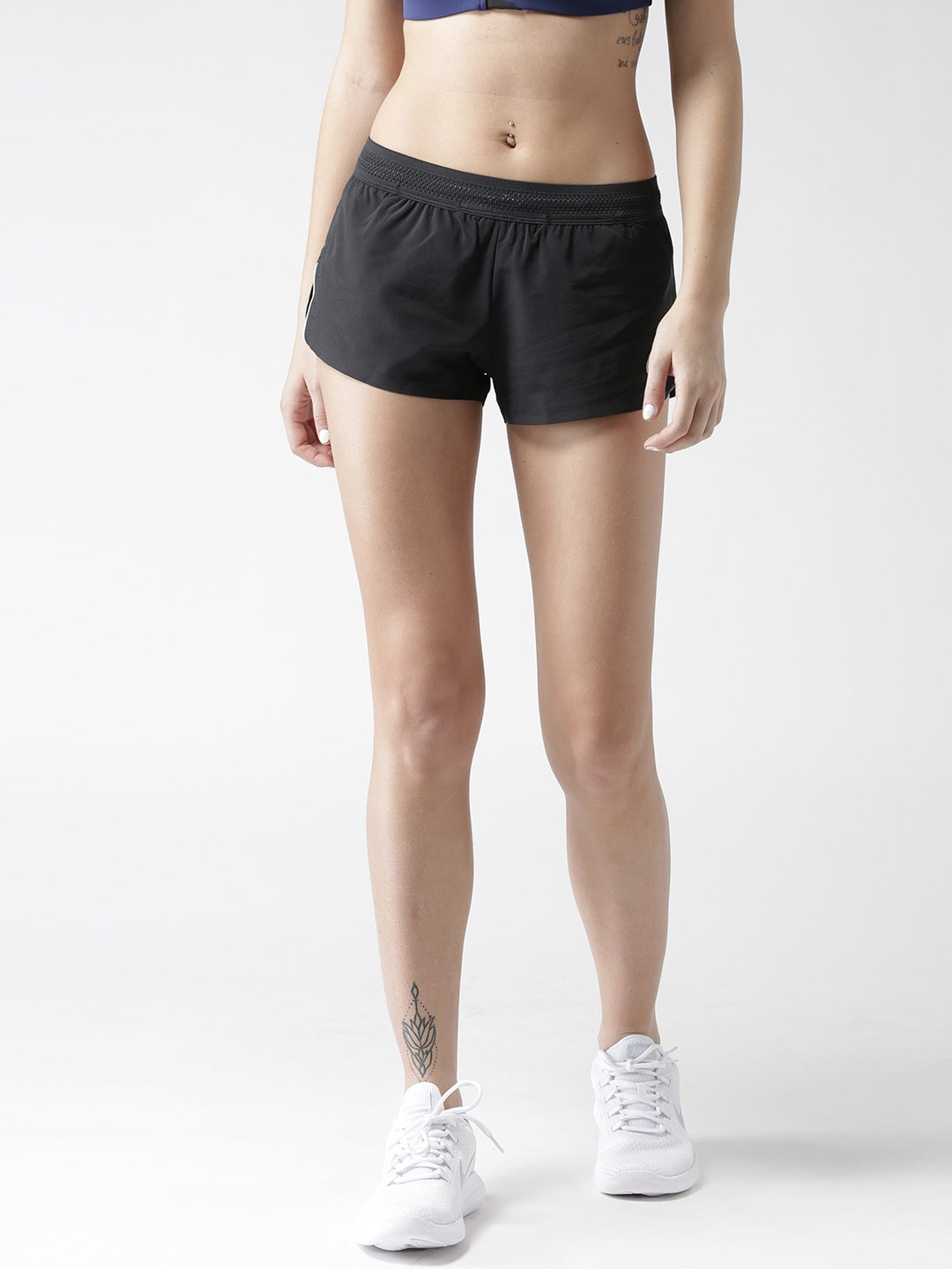 e9d530ab9825 Women s Shorts - Buy Shorts for Women Online in India