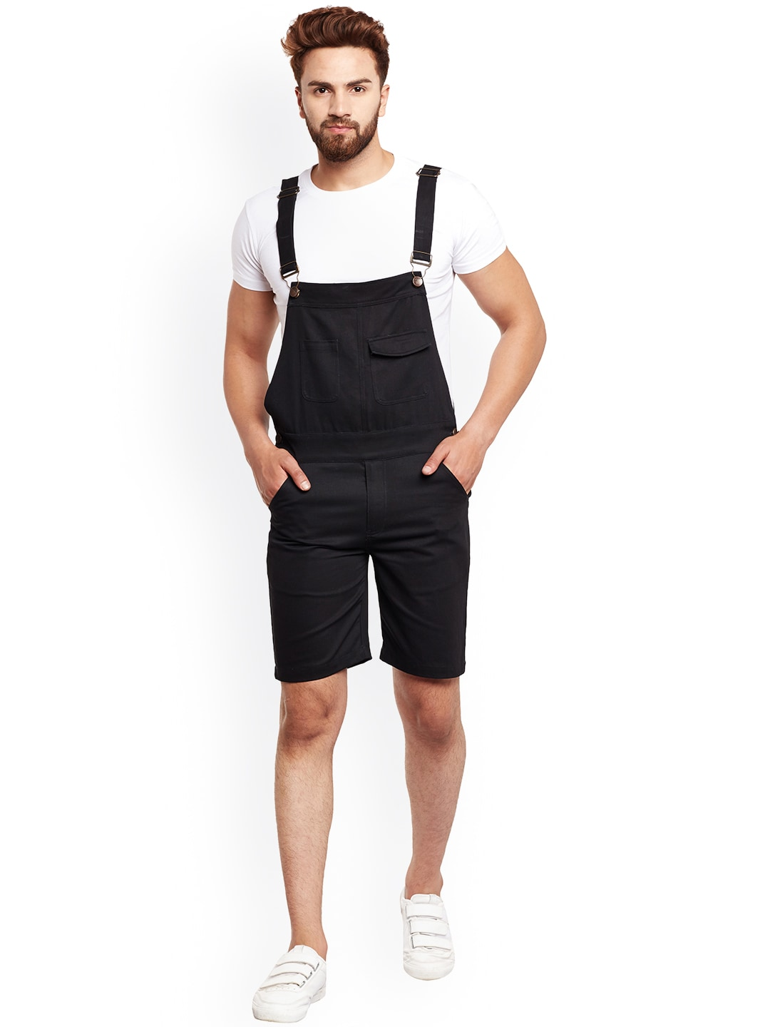 3ca203096251 Dungarees - Buy Dungarees Dress for Women Online - Myntra