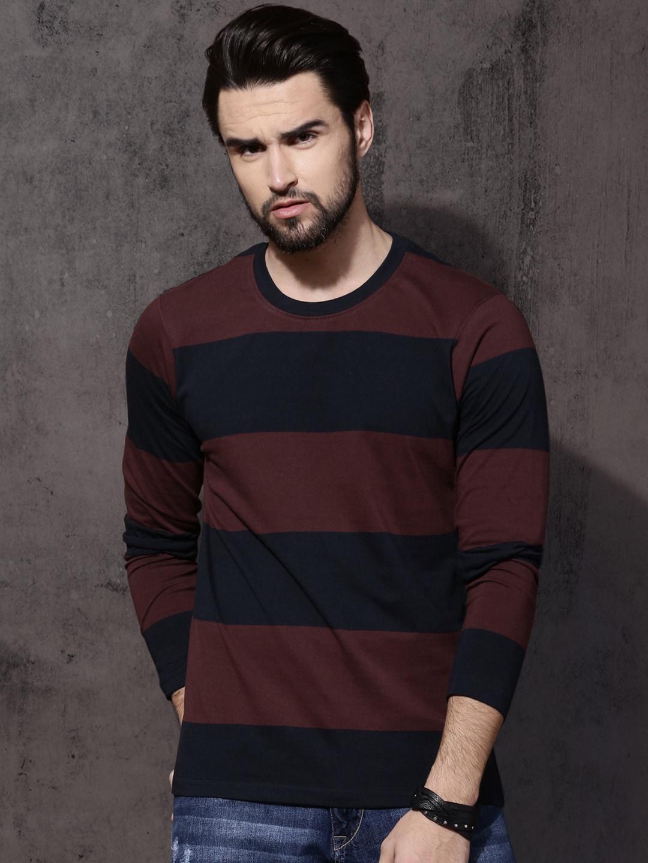2a83d756c5 Men Fashion Store - Buy Men Clothing, Footwear & Accessories Online | Myntra