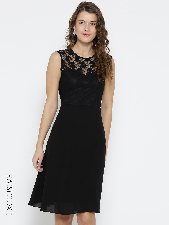 one piece dress short