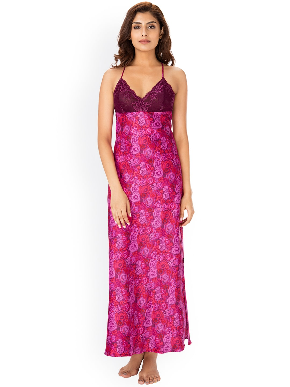 691c9d112d Prettysecrets Nightdresses - Buy Prettysecrets Nightdresses online in India
