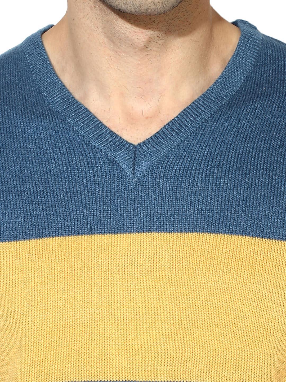 Mens Argyle Sweaters