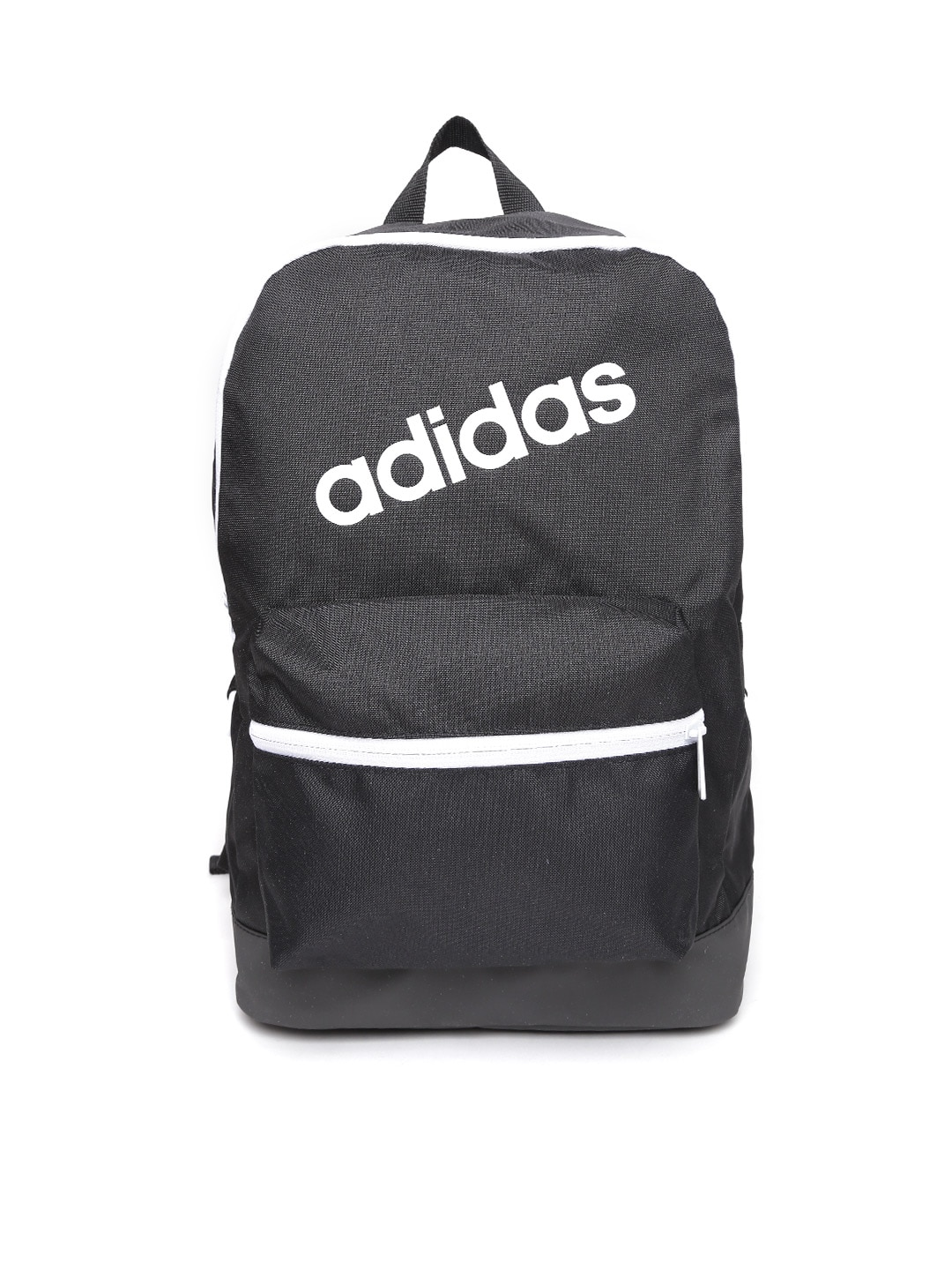 Adidas Black Backpacks Bags - Buy Adidas Black Backpacks Bags online in  India 71c82b5531fd5