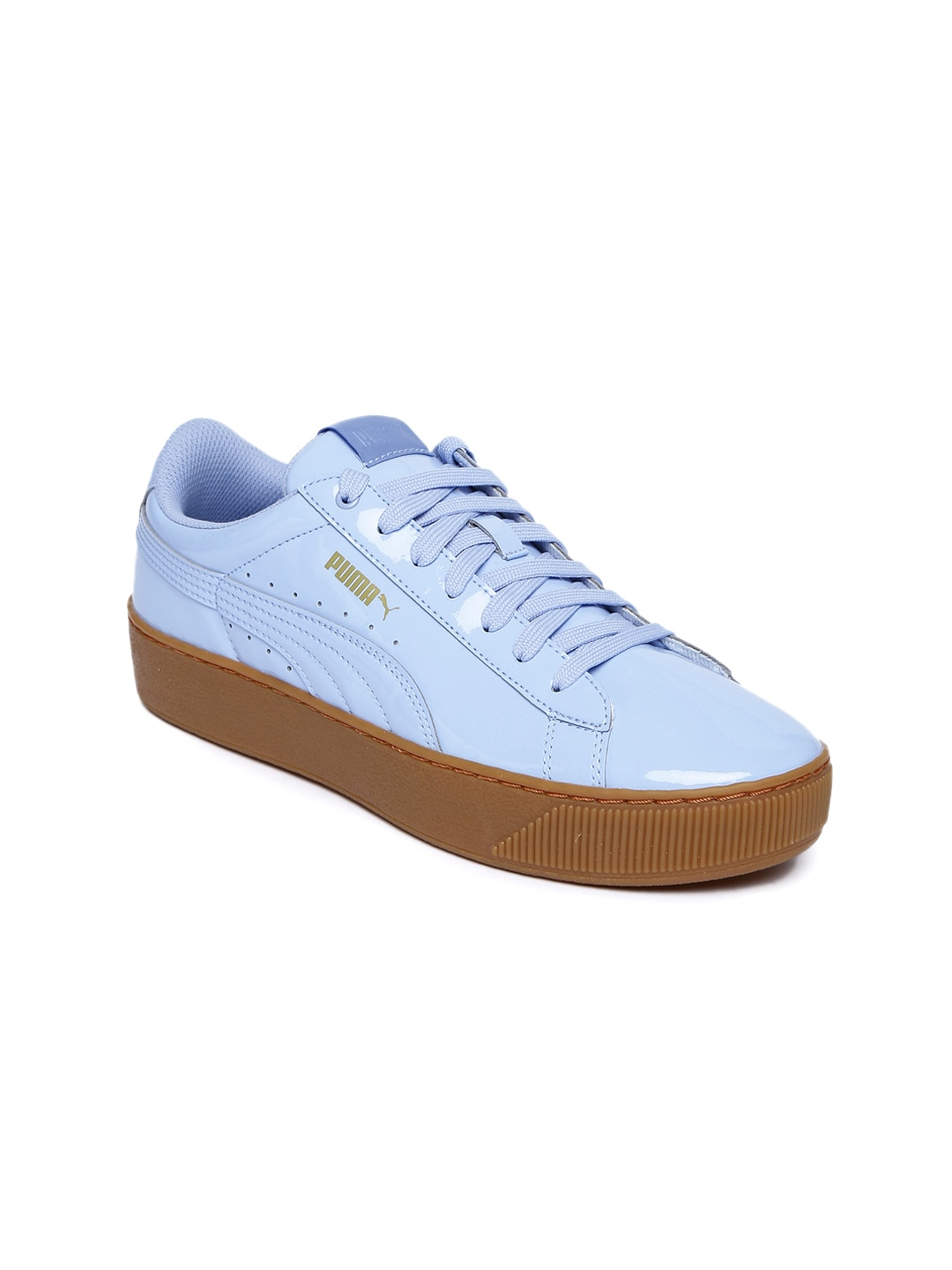 b69ff103a32b Puma Synthetic Leather Casual Shoes - Buy Puma Synthetic Leather Casual  Shoes online in India