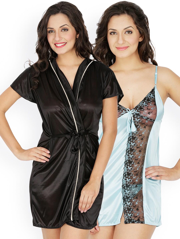 Klamotten Nightdresses - Buy Klamotten Nightdresses online in India 8ac7ba7c1
