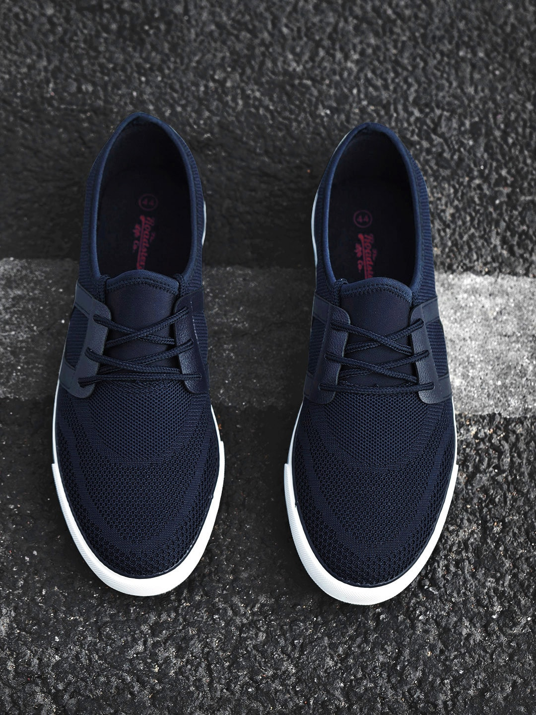 6b2c76719 Buy Roadster Brand Casual Shoes Online from Myntra
