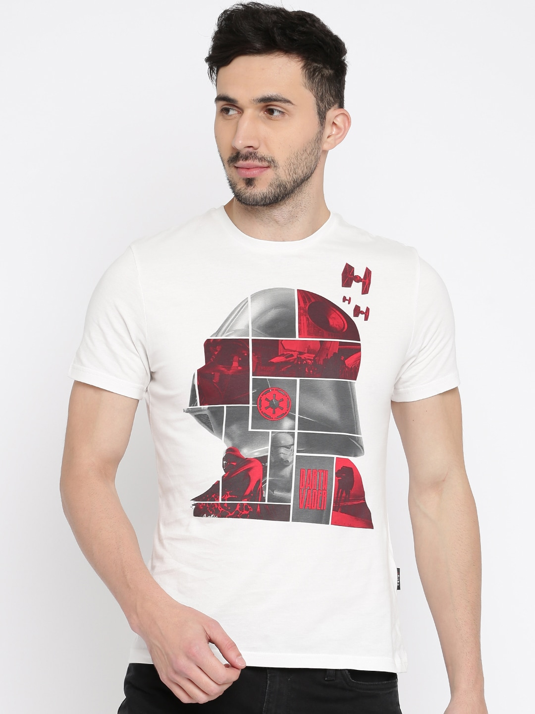 1d3abe47 T-Shirts - Buy TShirt For Men, Women & Kids Online in India | Myntra