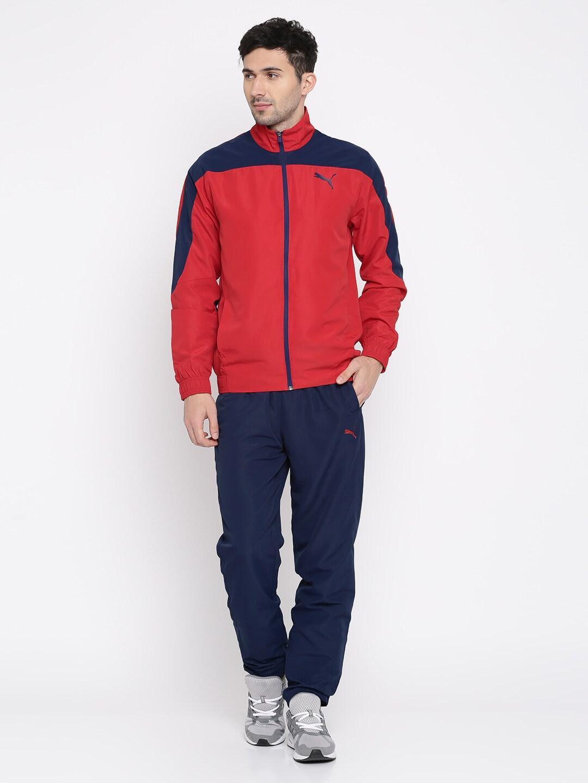 eb4c7386e892 Puma Renka Tracksuits Sweaters - Buy Puma Renka Tracksuits Sweaters online  in India