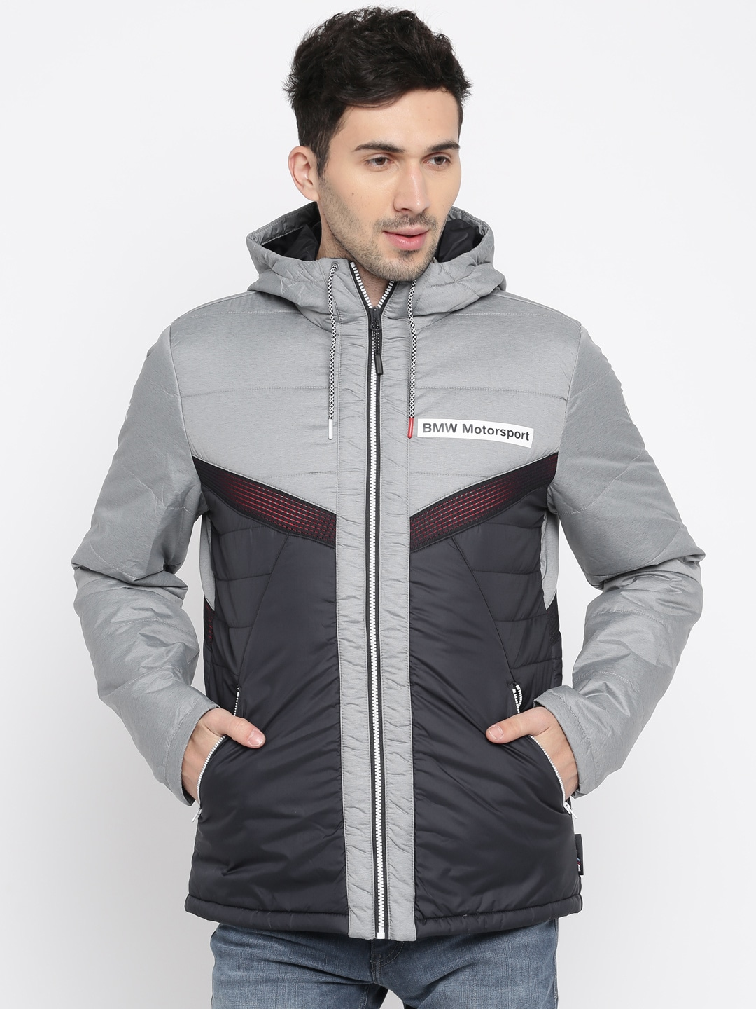 f38b0afaa13f Puma Padded Jackets - Buy Puma Padded Jackets online in India