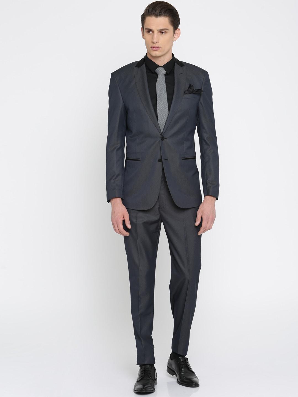 Peter England Suit Buy Best Peter England Suits Online Myntra