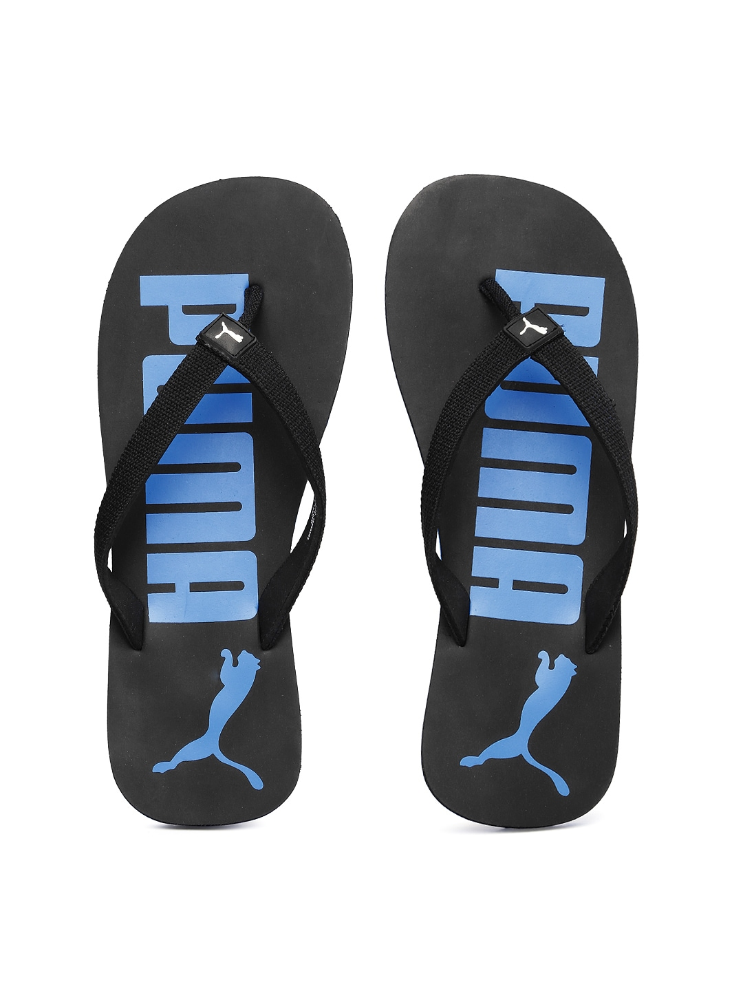 ed59a685f0327 Puma Myntra Flip Flops Sports Sandals - Buy Puma Myntra Flip Flops Sports  Sandals online in India