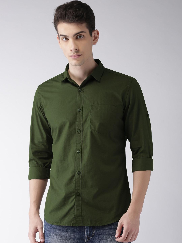 961268abf835 Shirts - Buy Shirts for Men