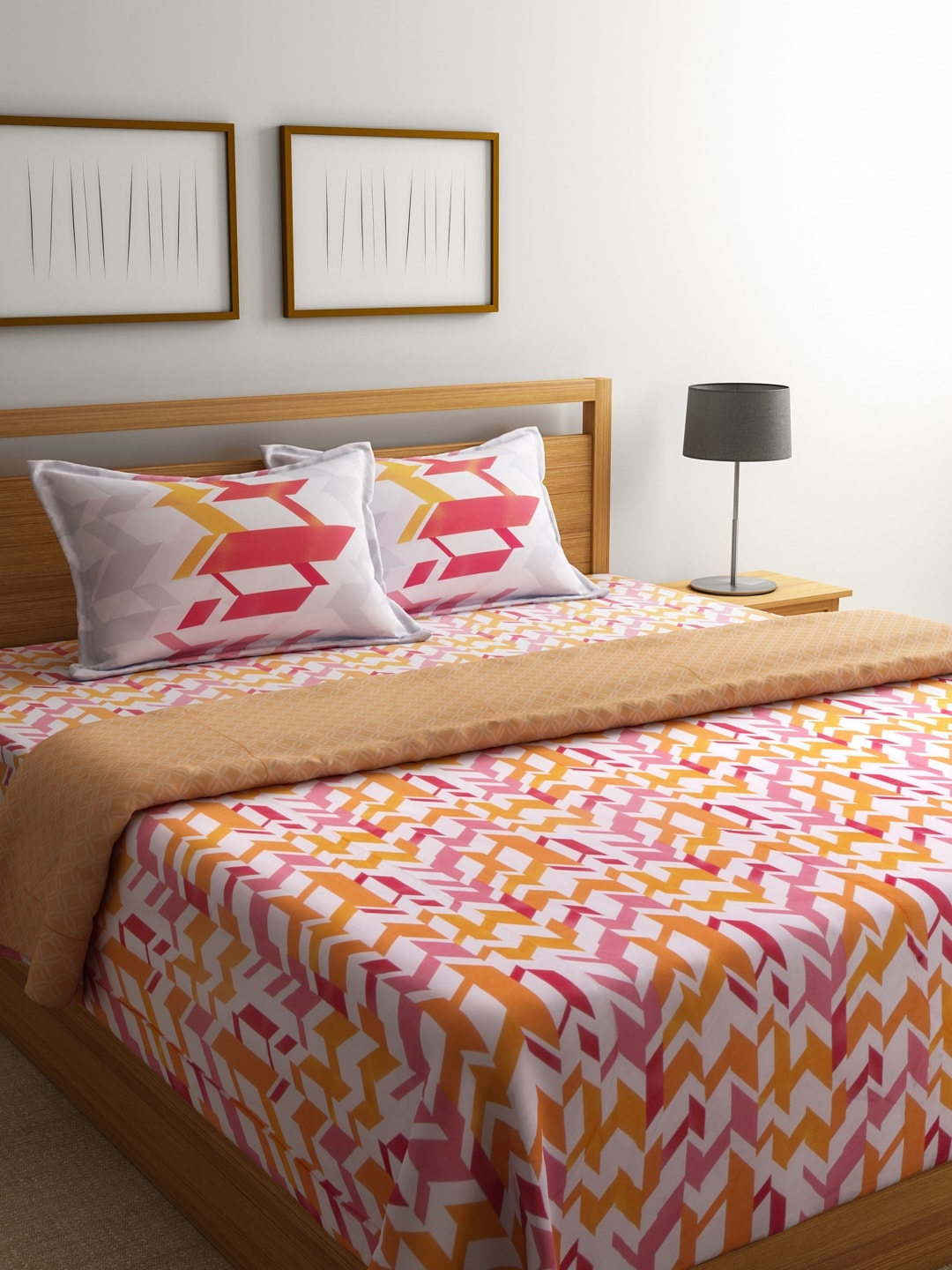 Bedding Set Buy Bedding Sets Online In India Myntra