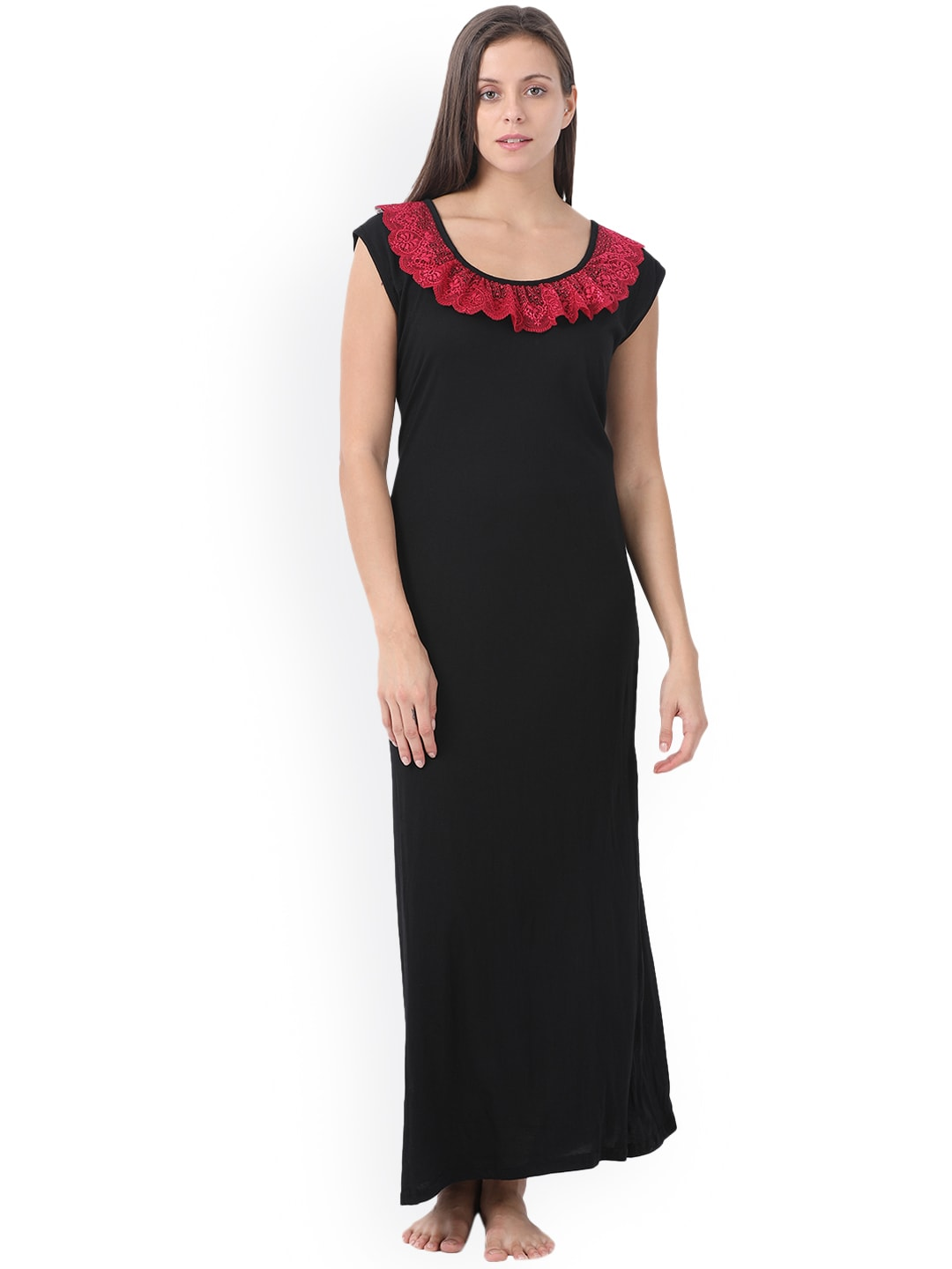 d0c0335254 Cotton Nightdresses - Buy Cotton Nightdresses Online in India