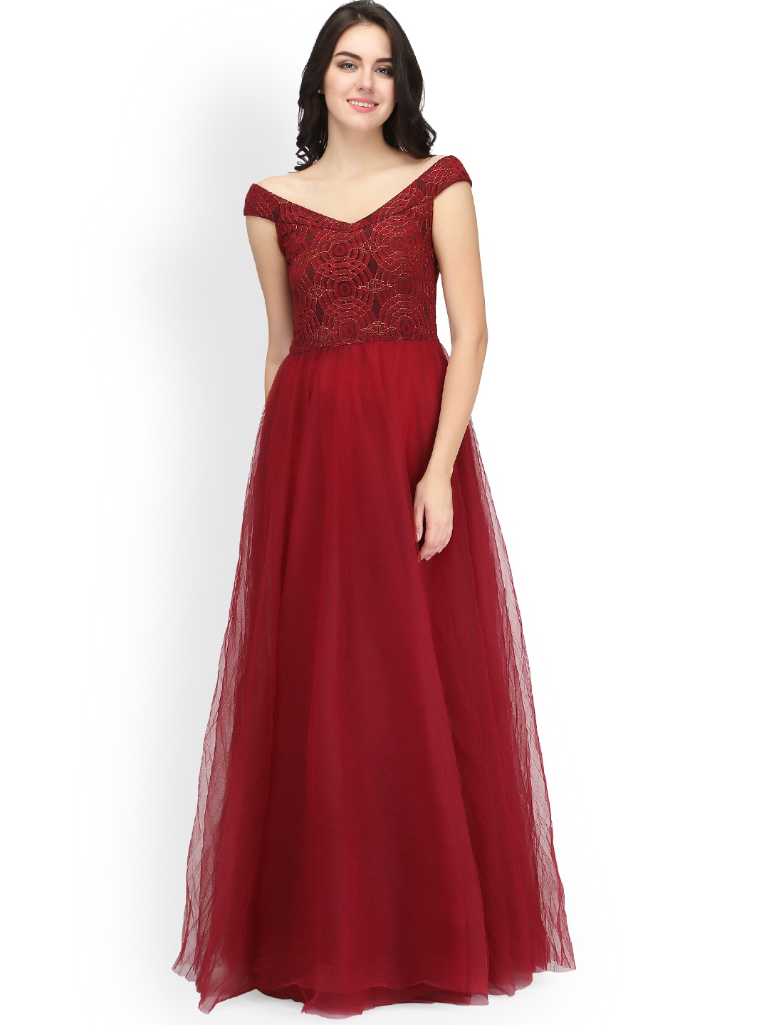 Gowns - Buy Gown for Girls & Women Online in India   Myntra