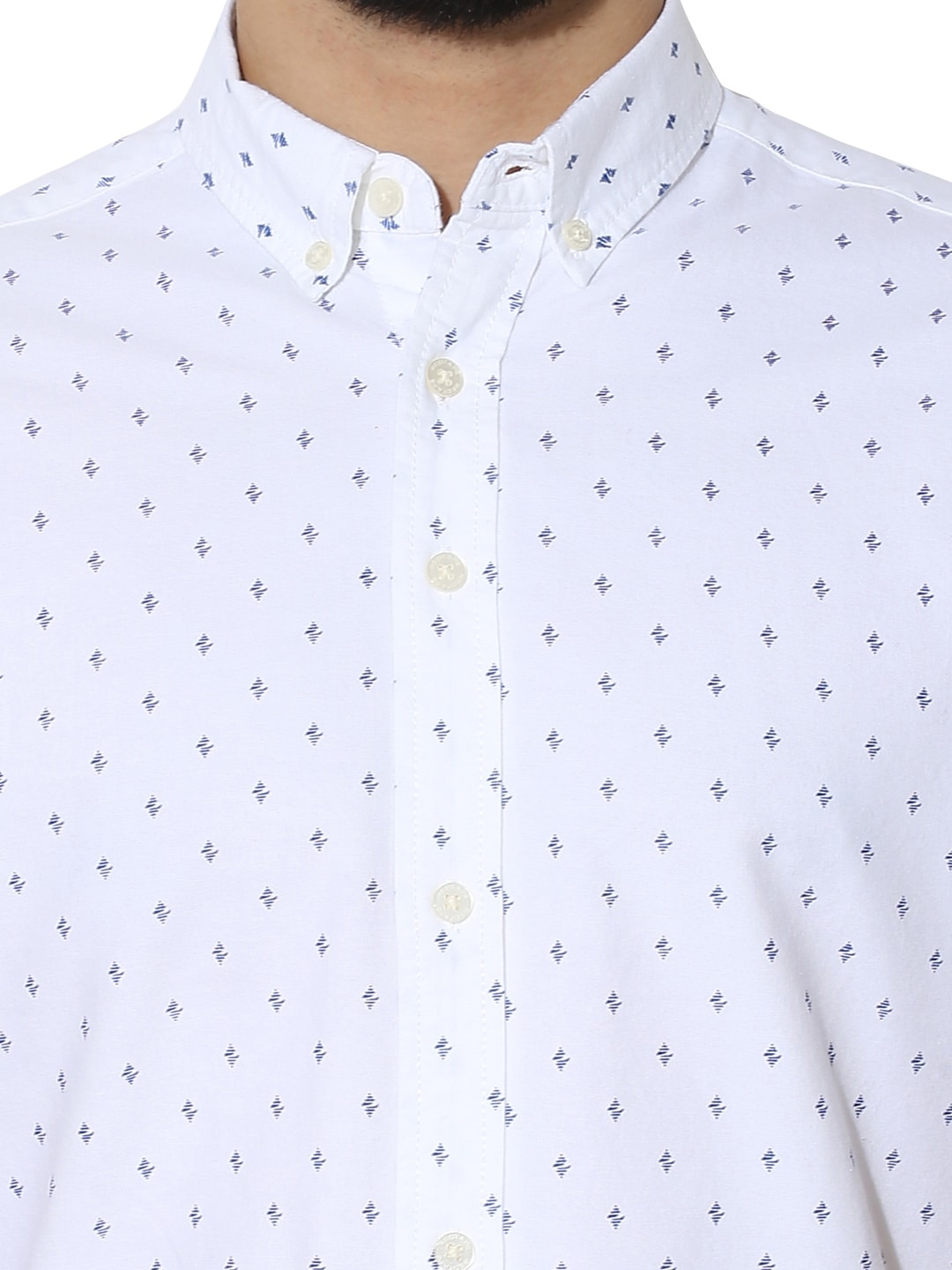 Polka Dots Shirts - Buy Polka Dots Shirts online in India