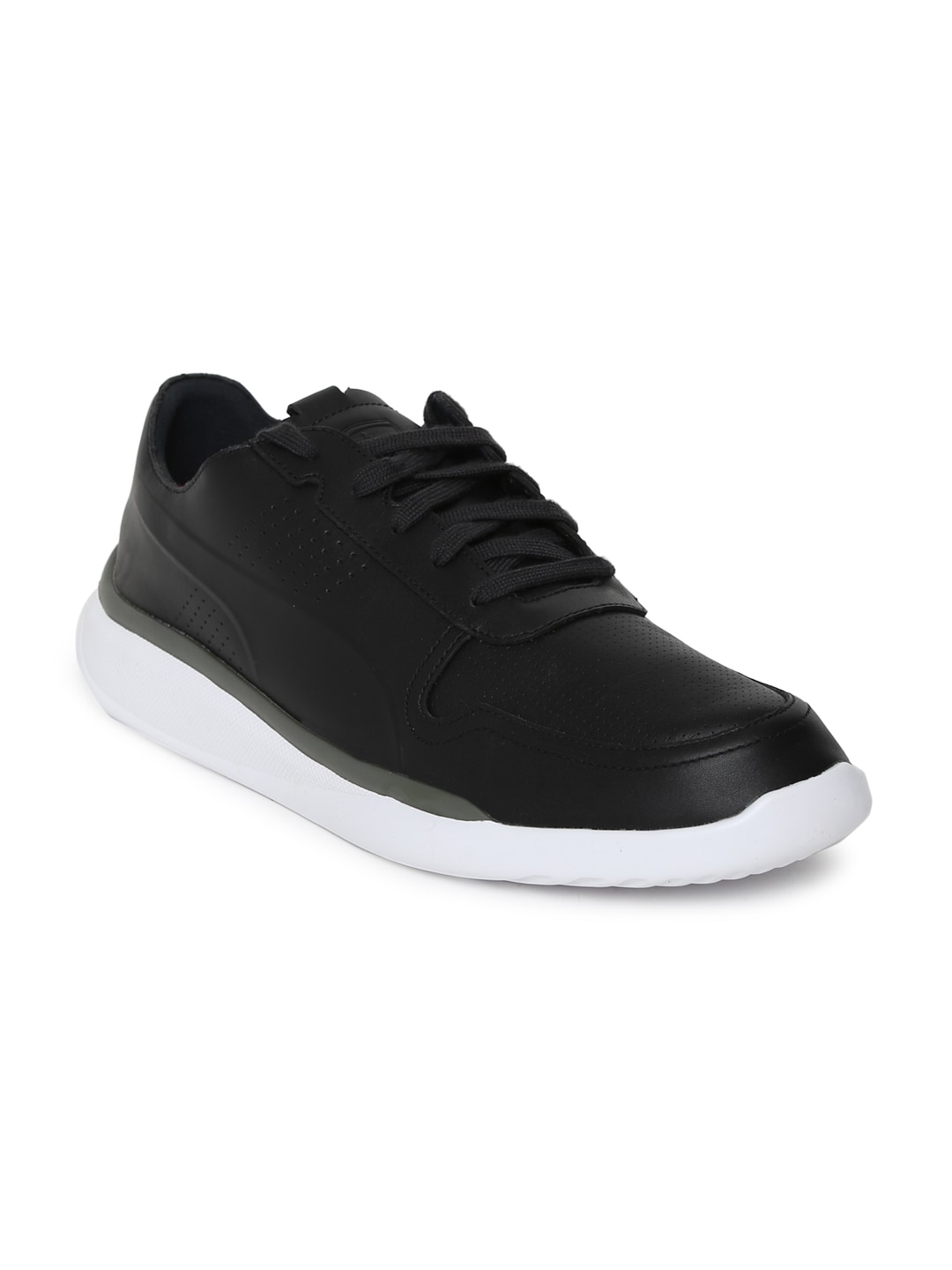 1acc2f728ff 917 Lo Fun Pack Black Puma - Buy 917 Lo Fun Pack Black Puma online in India