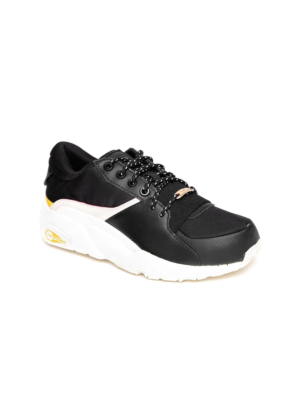 98736e5ec0ee Fila Puma Converse Canvas Shoes - Buy Fila Puma Converse Canvas Shoes  online in India