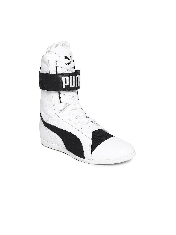 Puma Women Top Tops Casual Shoes - Buy Puma Women Top Tops Casual Shoes  online in India 1a447a996