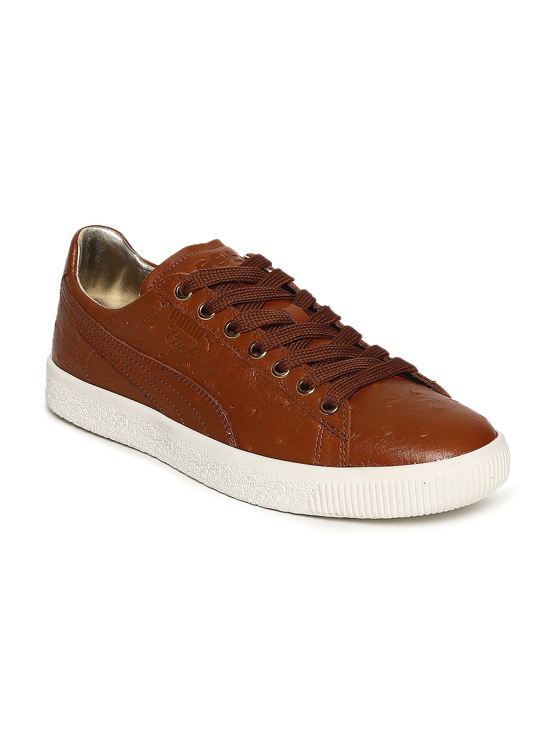 c5026beda8b8ab Puma Brown Shoes - Buy Puma Brown Shoes online in India