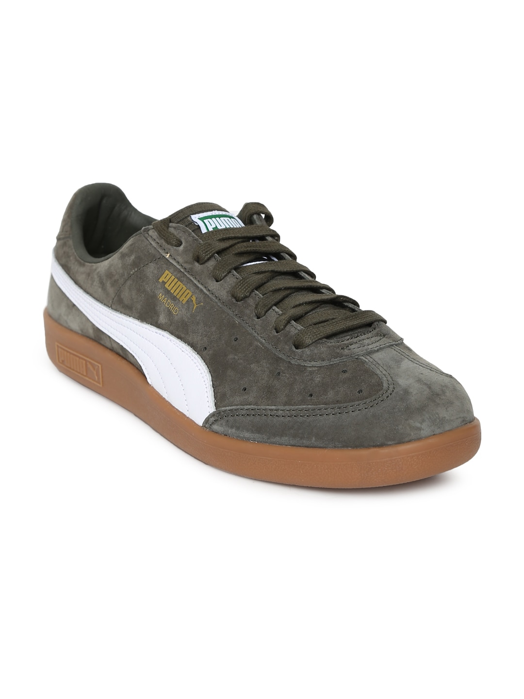 Puma Slip Casual Shoes Flats - Buy Puma Slip Casual Shoes Flats online in  India 59e19ca0c