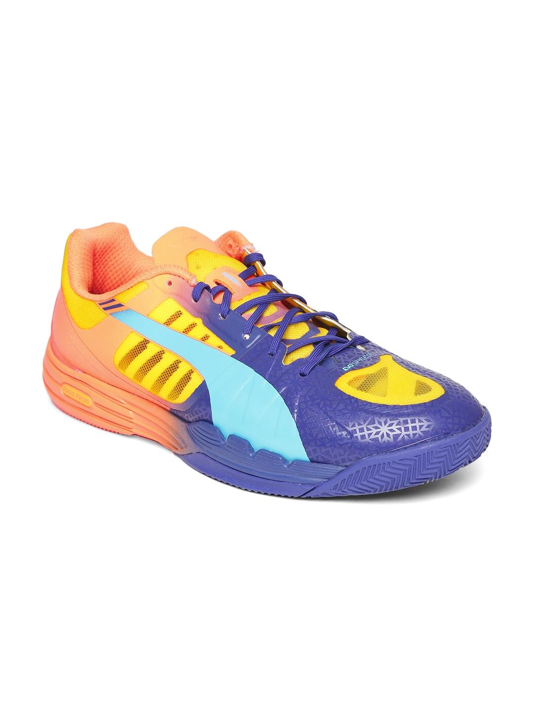 0ac369f7e90b Puma Purple Sports Shoes - Buy Puma Purple Sports Shoes online in India