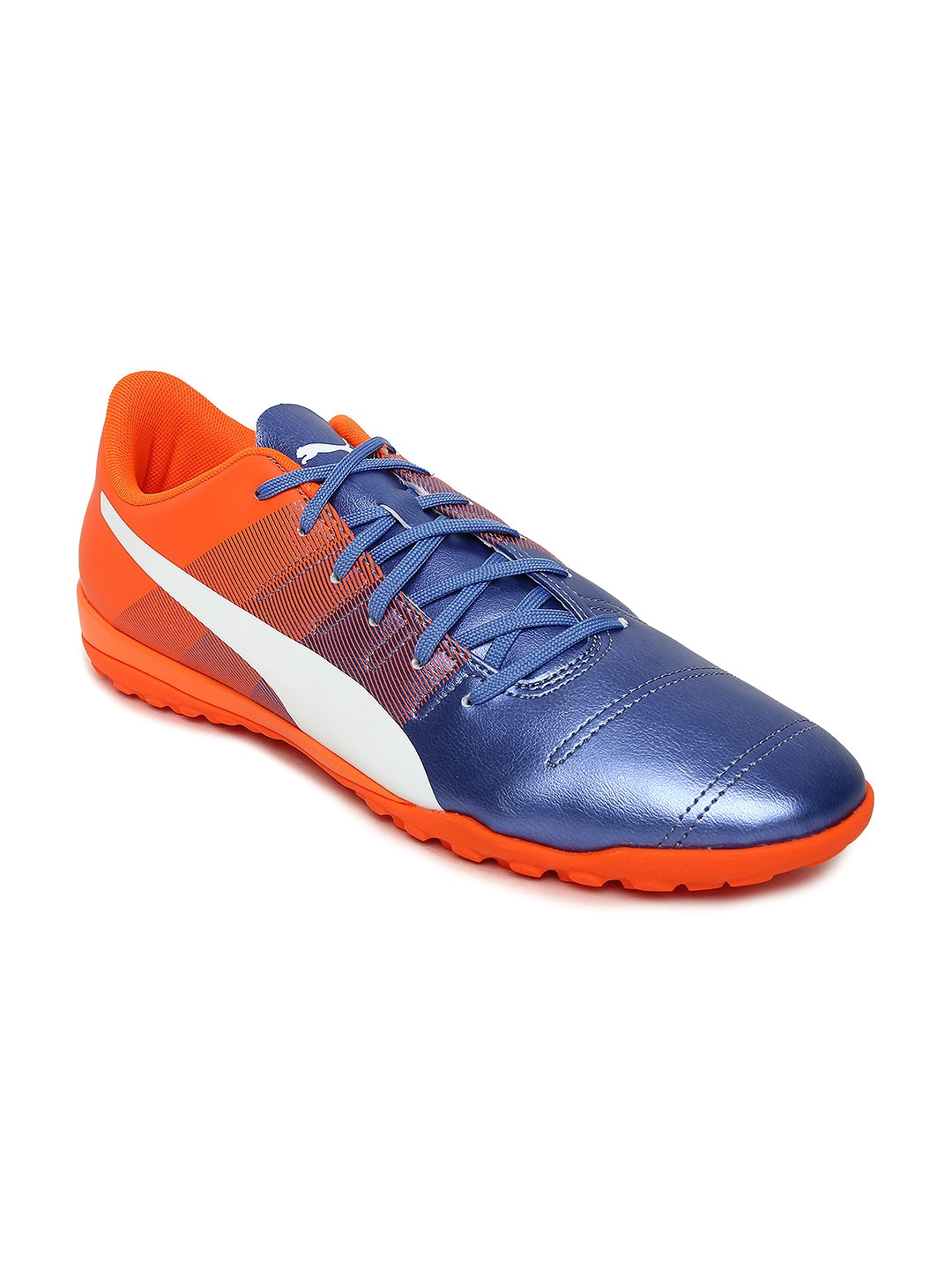 6e16860b43d943 Puma Men Blue Tops Sports Shoes Casual - Buy Puma Men Blue Tops Sports Shoes  Casual online in India