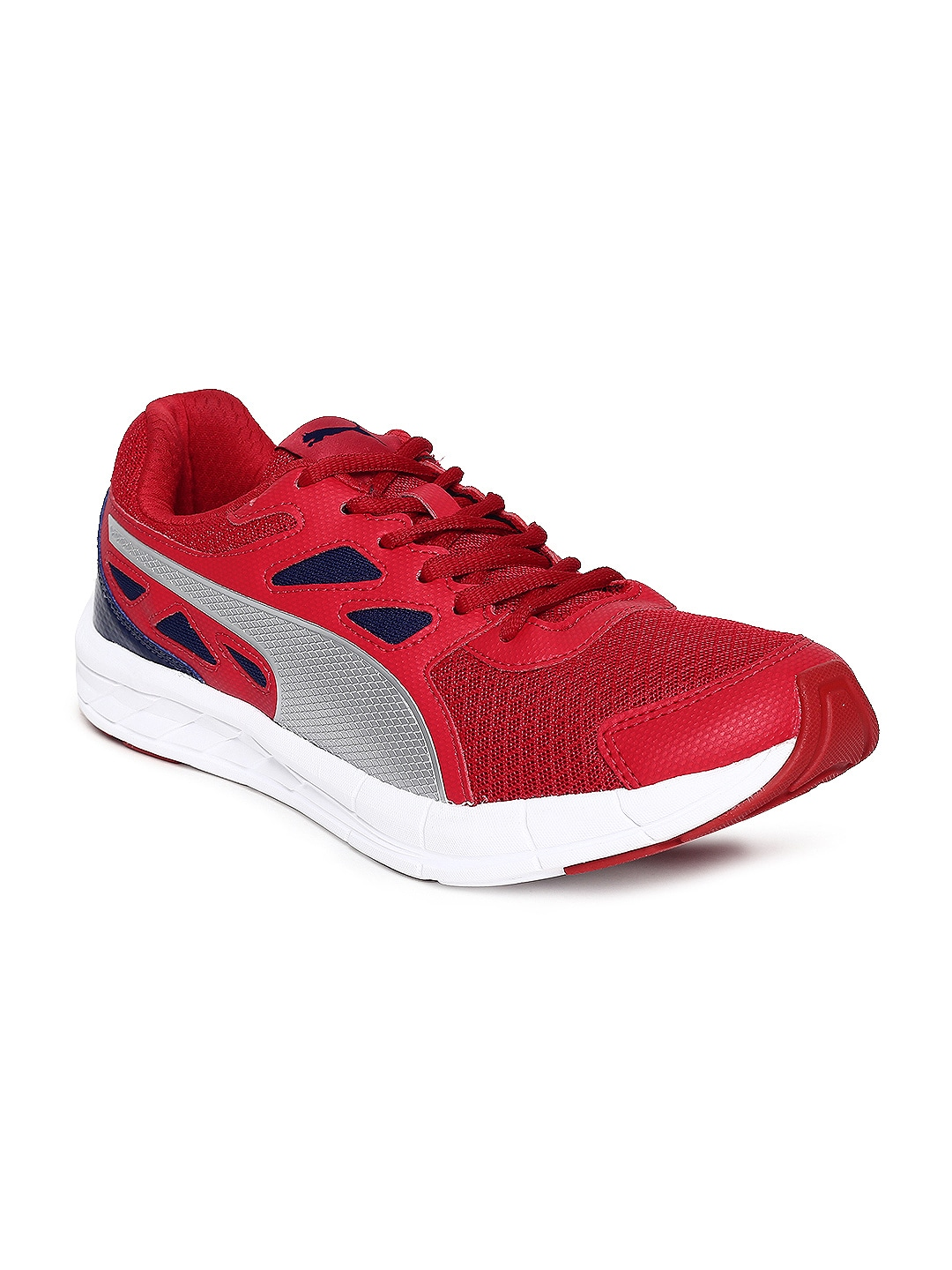 Puma Unisex Red Driver 2 IDP Toreador Running Shoes 8d8494c8a