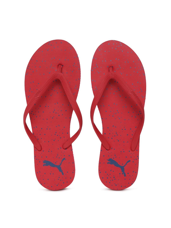 023b528d08d Women Thong Heels Flip Flops - Buy Women Thong Heels Flip Flops online in  India