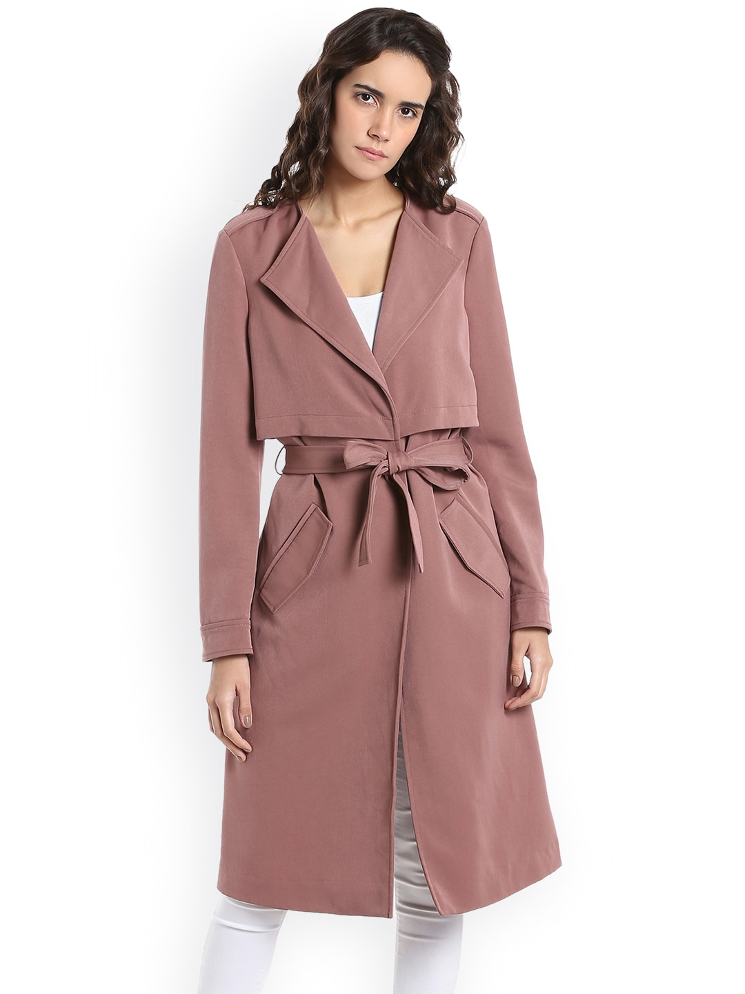 8f0451e08511d Trench Coats - Buy Trench Coats online in India