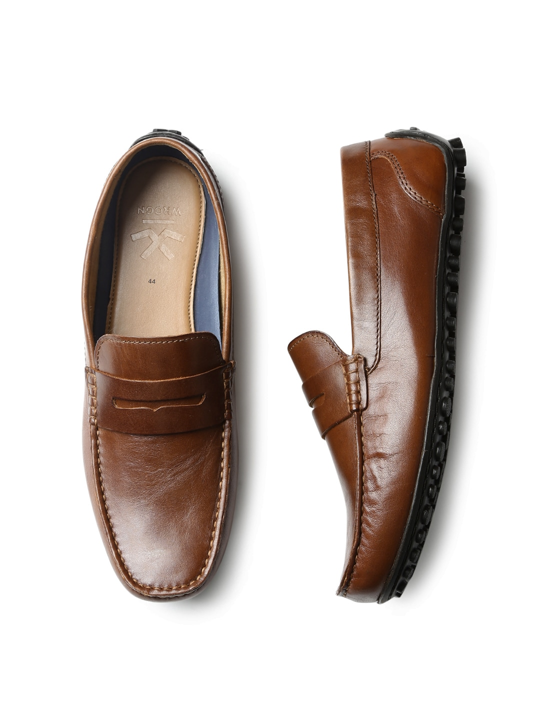 6de809411b1 Loafer Shoes - Buy Latest Loafer Shoes For Men