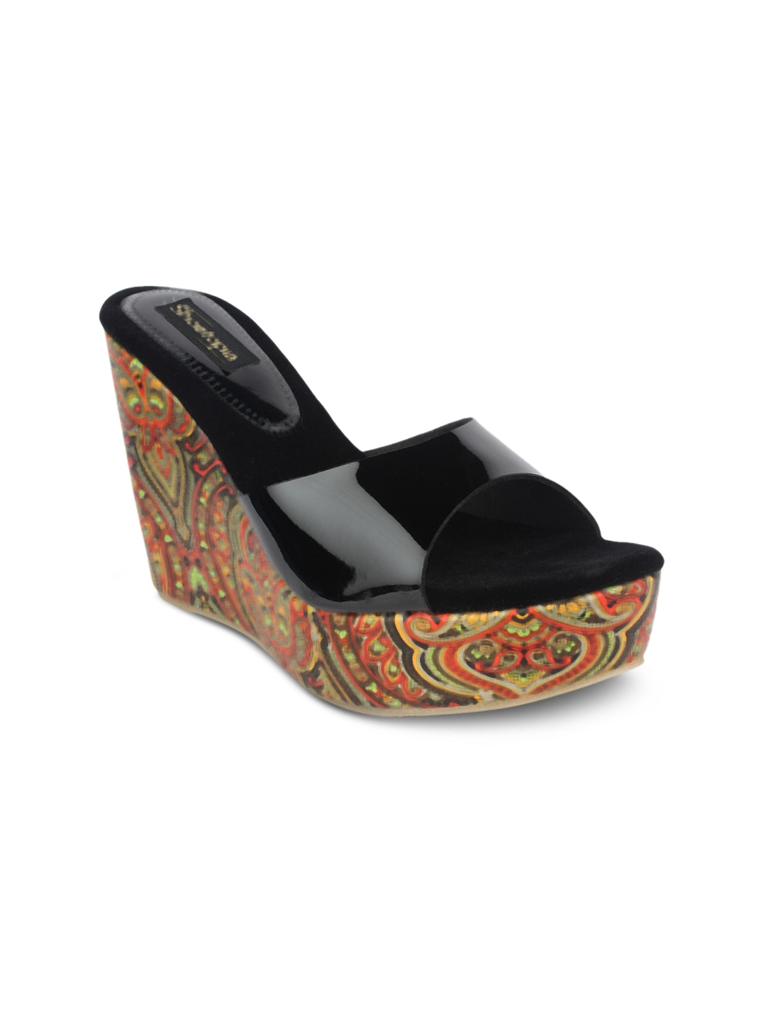9aa95db62235 Womens Wedges - Buy Wedges for Women Online at Best Price