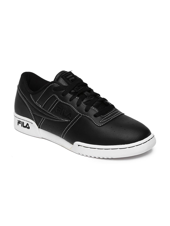 7c81d67f34c1 Fila Men Shoes - Buy Fila Men Shoes Online in India