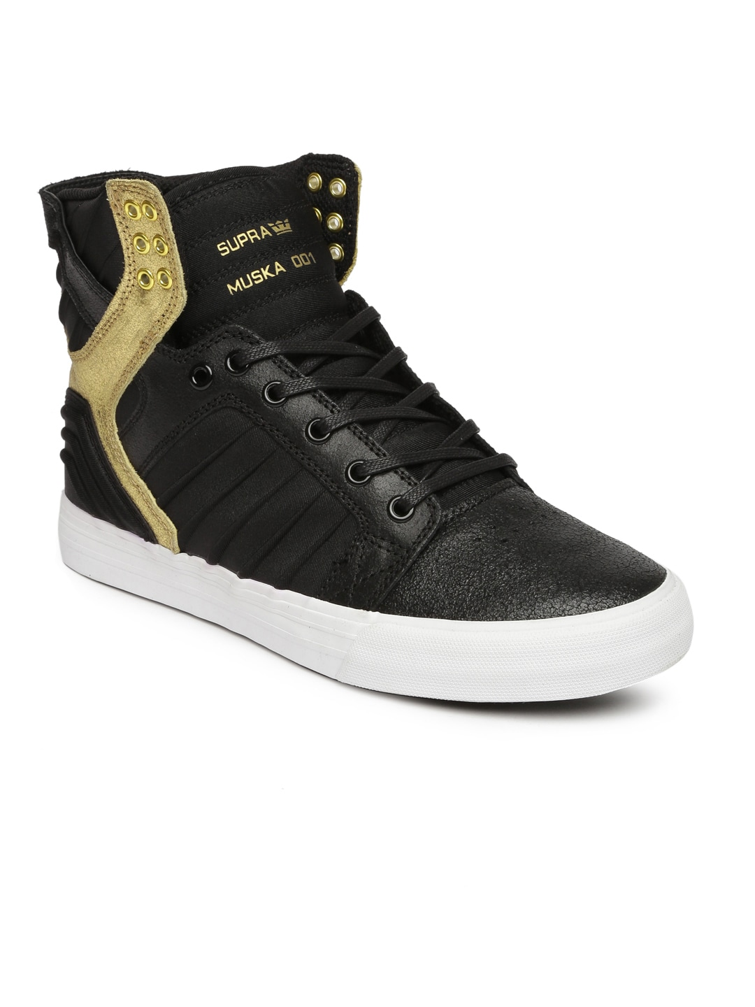 73807628629f Supra Skytop Shoes - Buy Supra Skytop Shoes online in India