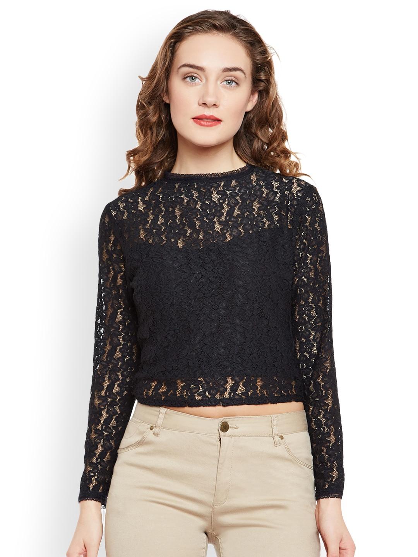 b736f97a4bb42 Party Wear Tops - Buy Party Wear Tops for Women Online