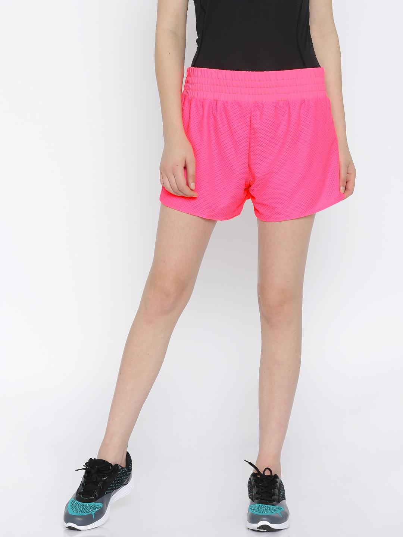 b2e52f601dd2 Puma Women Shorts - Buy Puma Women Shorts online in India