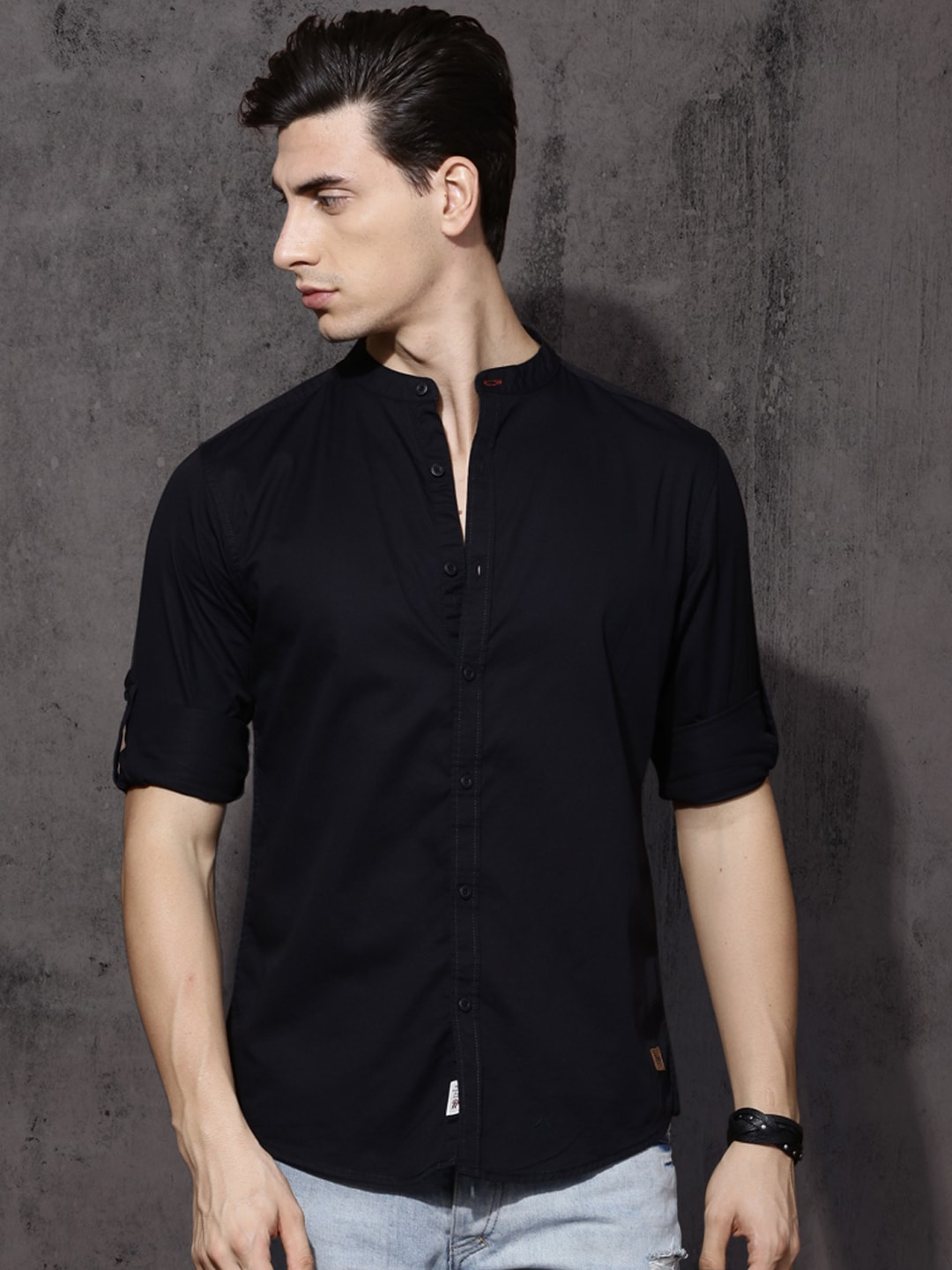 10fd2d5fda4 Shirts for Men - Buy Mens Shirt Online in India