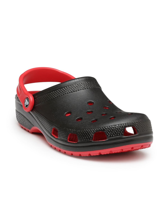 94ded52f1bae4 Women Black Flip Flops Sandals - Buy Women Black Flip Flops Sandals online  in India