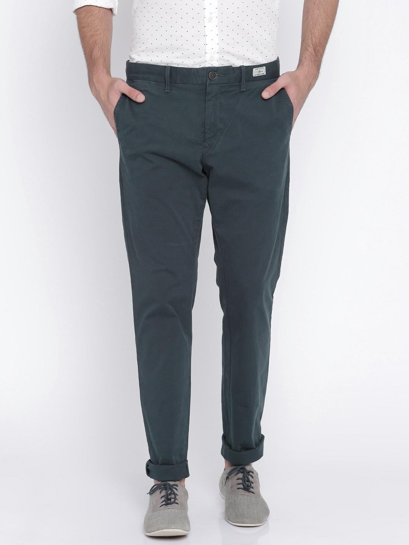 4df7d0fd1 Tommy Hilfiger Chinos Bottomwear - Buy Tommy Hilfiger Chinos Bottomwear  online in India