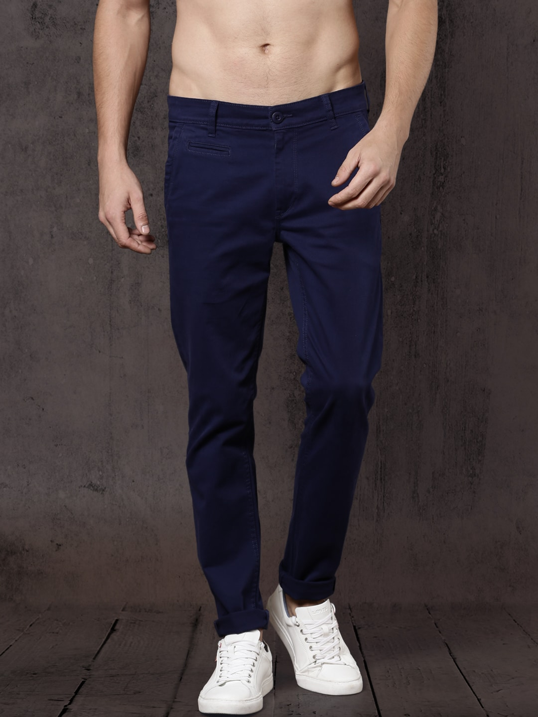 Chinos Buy Chinos For Men Women Online In India Myntra