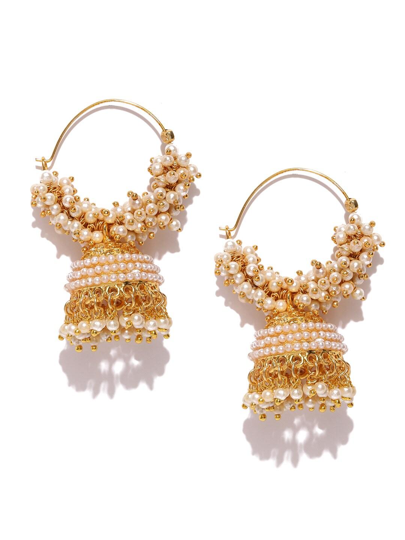 3c06688a0 Jhumka Earring Compact Lip Gloss - Buy Jhumka Earring Compact Lip Gloss  online in India