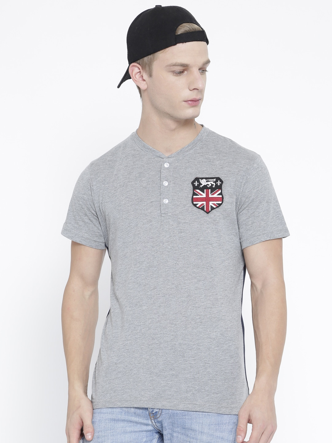 d19a60fd T Shirt - Buy T Shirt online in India