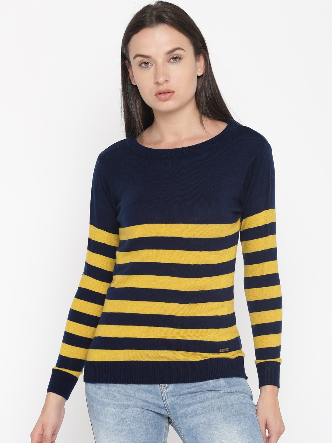 Sweaters for Women - Buy Womens Sweaters Online - Myntra