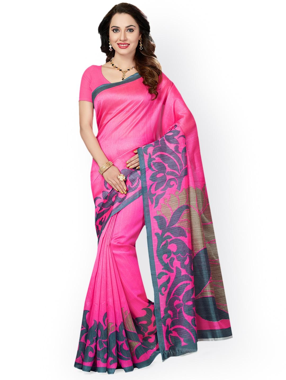 fdd5e310ccdd9 Women Compact Sarees Saree Blouse - Buy Women Compact Sarees Saree Blouse  online in India