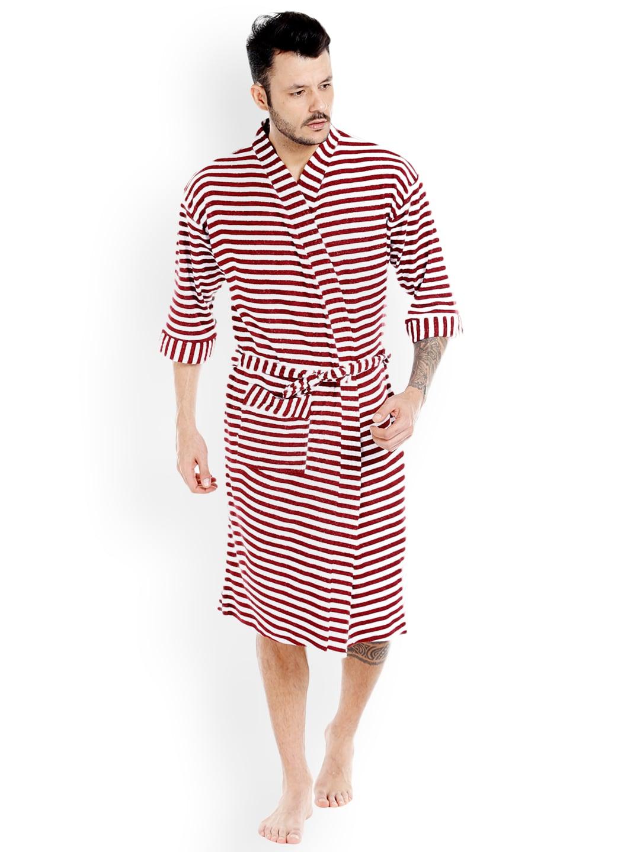 Of Men Bath Robe - Buy Of Men Bath Robe online in India d14e1d3b2