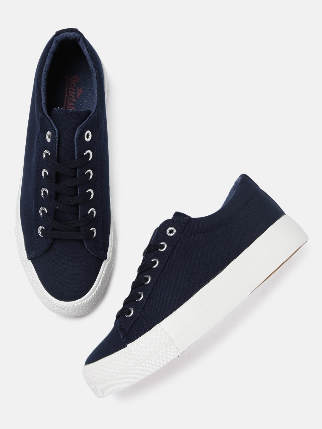 5e06d088941c Buy Roadster Brand Casual Shoes Online from Myntra