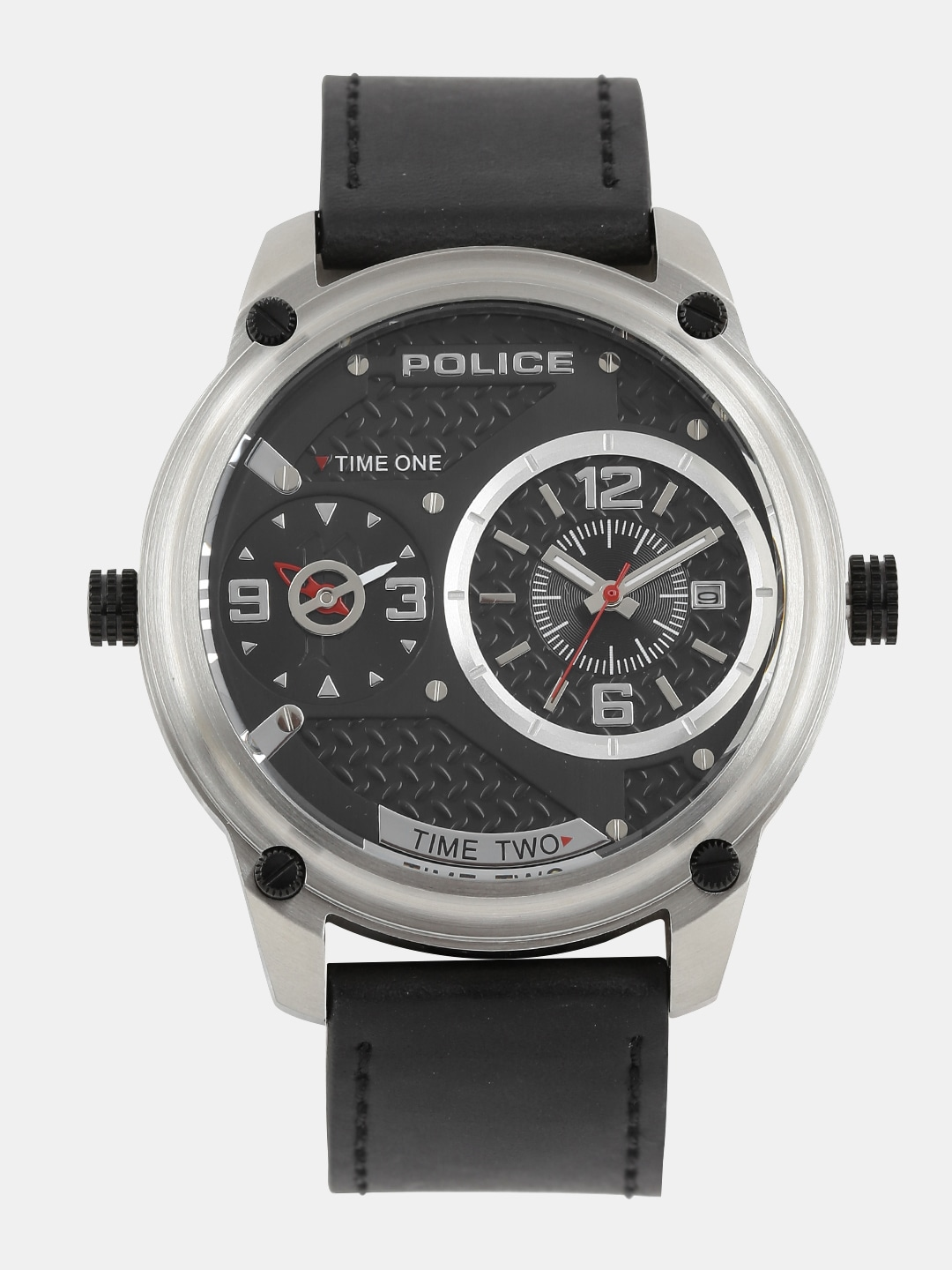 4694a2be2b5 Police Analogue Watches - Buy Police Analogue Watches online in India