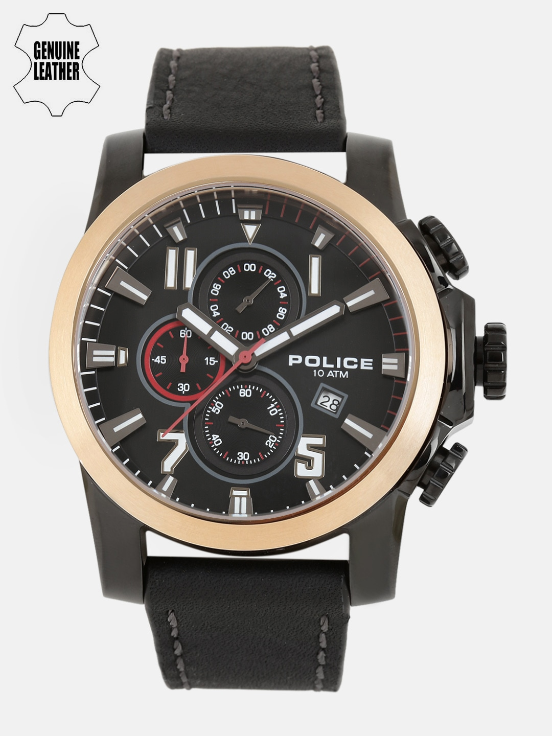 54fdaead5fd Police Watches - Buy Police Watches Online At Best Price